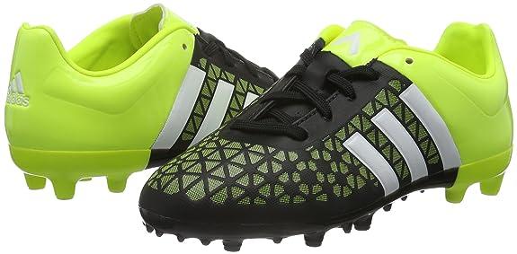 fd08a29ce adidas X 15.3 FG AG Junior Soccer Cleats  Amazon.ca  Shoes   Handbags