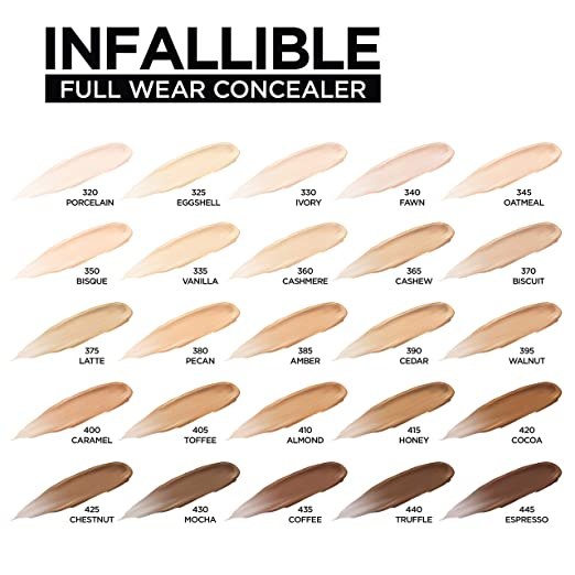 Infallible Full Wear Concealer by L'Oreal #9