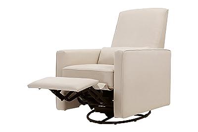 DaVinci Piper All-Purpose Upholstered Recliner