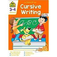 Cursive Writing: I Know It! Workbooks