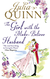 The Girl with the Make-Believe Husband (The Rokesbys Book 2)