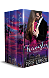 Travesty: A Steamy Romance Box Set