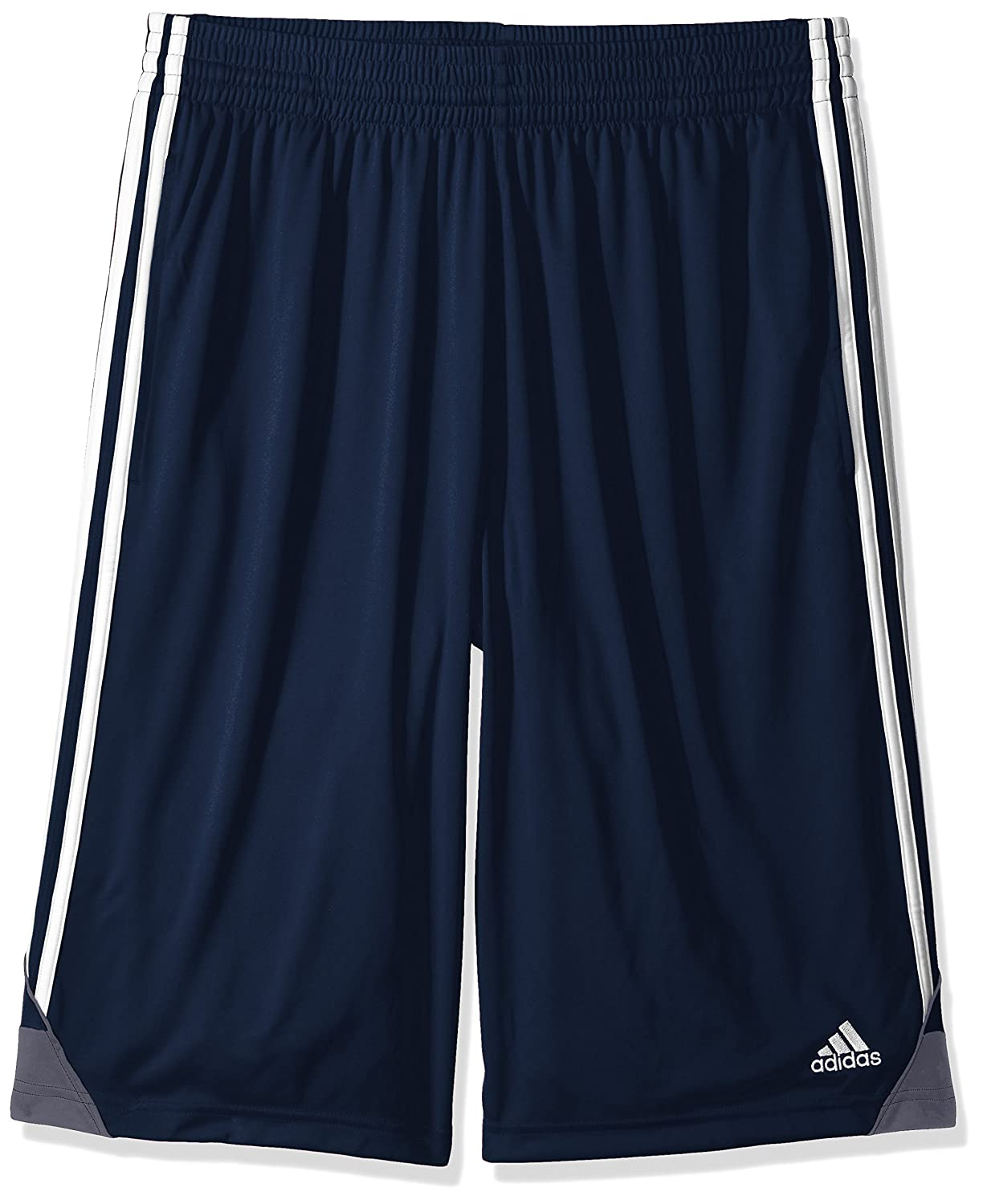 low priced 16aab 006ed Amazon.com   adidas Men s 3G Speed Big   Tall Shorts   Sports   Outdoors