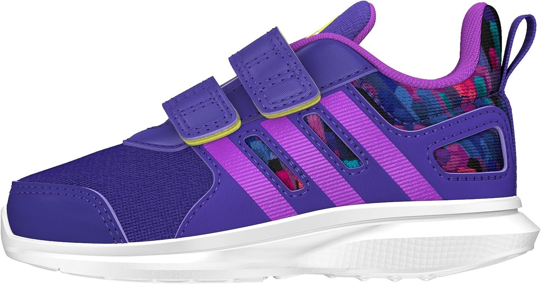 adidas Hyperfast 2.0 CF 1 AQ3853 enfant (Garçon Ou Fille) Chaussures de Sport