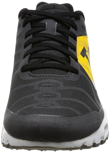 info for 94894 52435 Nike Air Max Plus NS GPX 2916 aj0877 001 Noir - Chaussures De Sport Unisexe  Cerf-toile (noir blanc) 41  Amazon.fr  Chaussures et Sacs