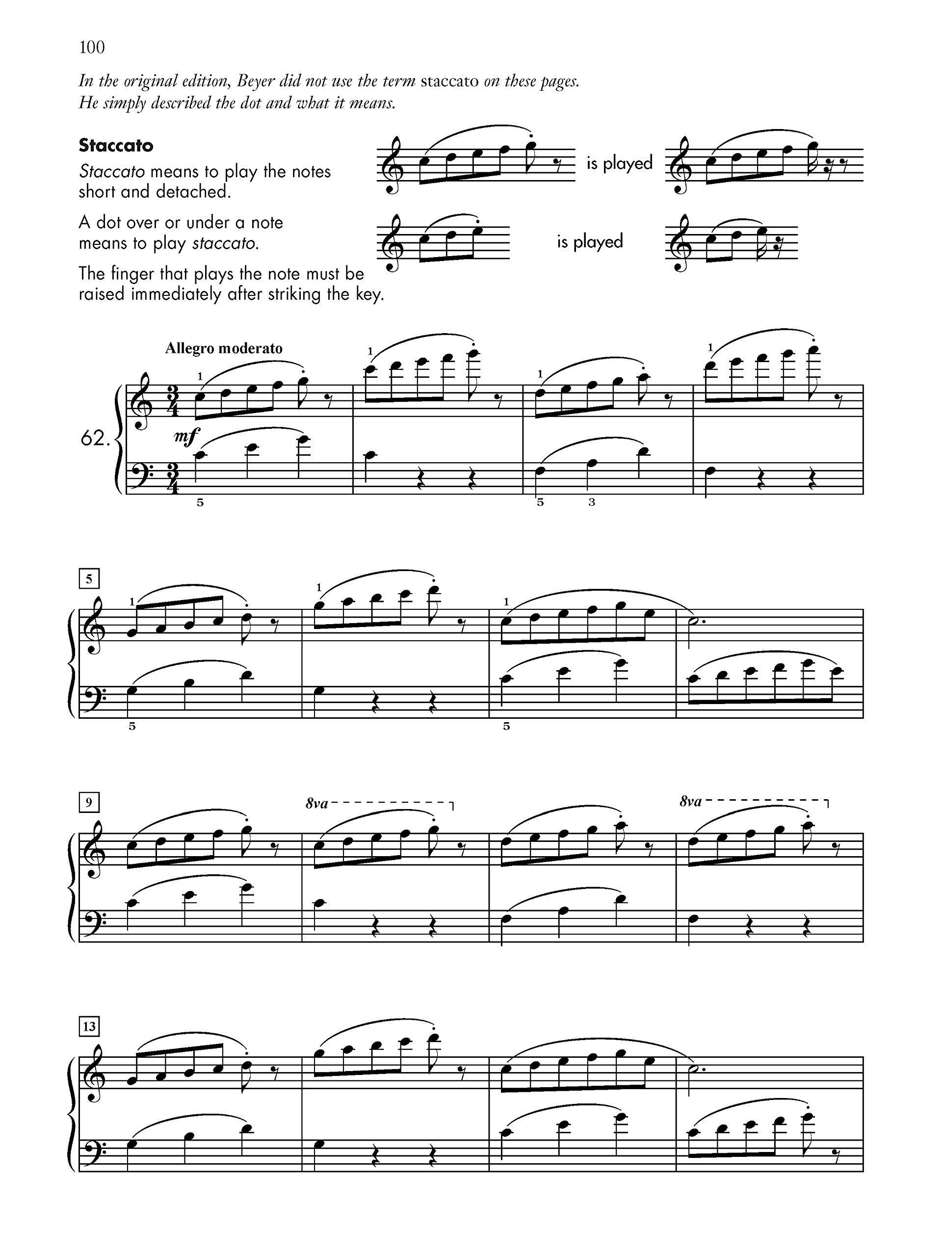 Elementary Method for the Piano, Op. 101 Alfred Masterwork Edition: Amazon.es: Beyer, Ferdinand, Kowalchyk, Gayle, Lancaster, E. L.: Libros en idiomas extranjeros