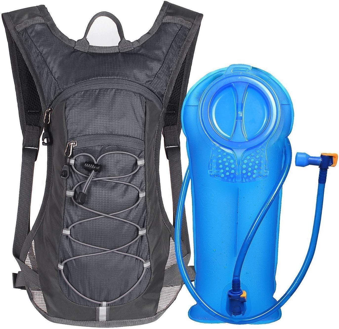 BPA Free - Hydropack Sin BPA
