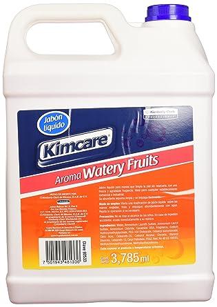 Kimberly Clark Professional 92533 Kimcare Jabn Lquido Galn Watery