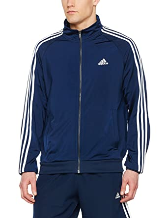 Ess ChaquetaHombre Adidas Ttop 3s Tri CeWodxBr