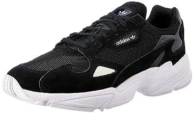 761a8d2a6 Amazon.com | adidas Originals Falcon Womens Shoes | Fashion Sneakers