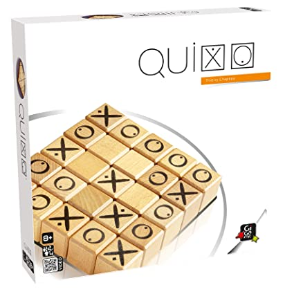 Quixo online dating