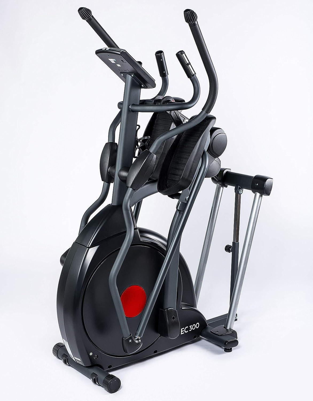 FUEL Fitness EC300 Crosstrainer klappbar