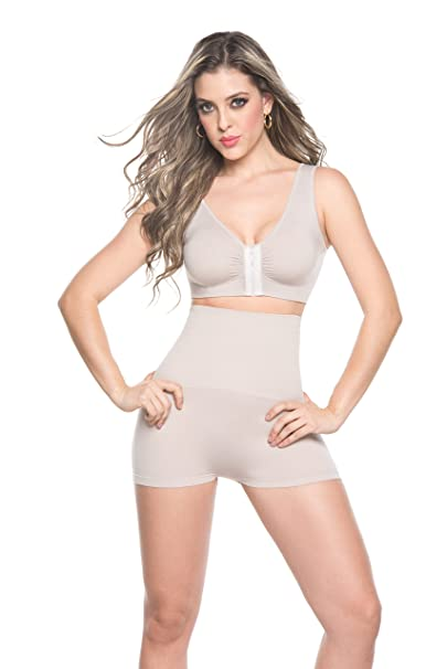 2599dde802 Perfect Shapers Seamless Boxer - Waist Cincher and Body Shaper at ...