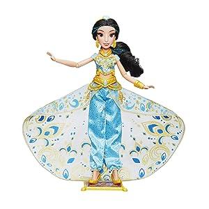 Disney Princess Royal Collection Deluxe Jasmine (Amazon Exclusive)