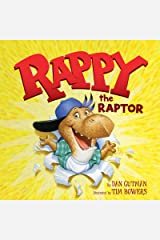 Rappy the Raptor Kindle Edition