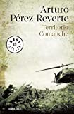 Territorio Comanche (Spanish Edition)