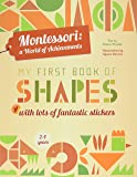 Montessori: My First Book of Shapes