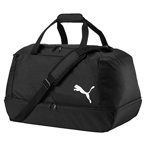 54597f25d0 Puma PRO Training II Football, Borsa Unisex-Adulto, Nero Black), Taglia
