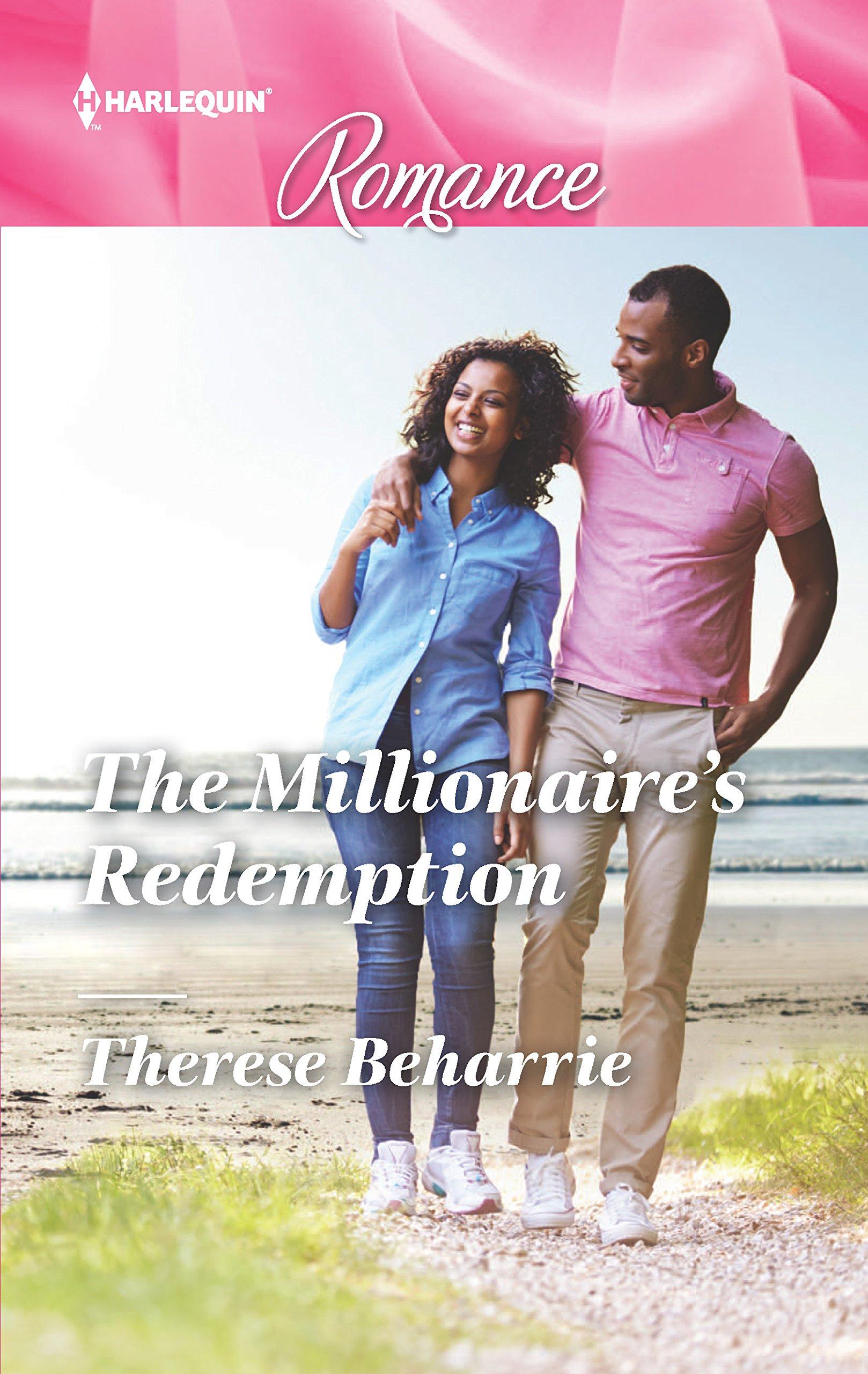 The Millionaire's Redemption pdf epub