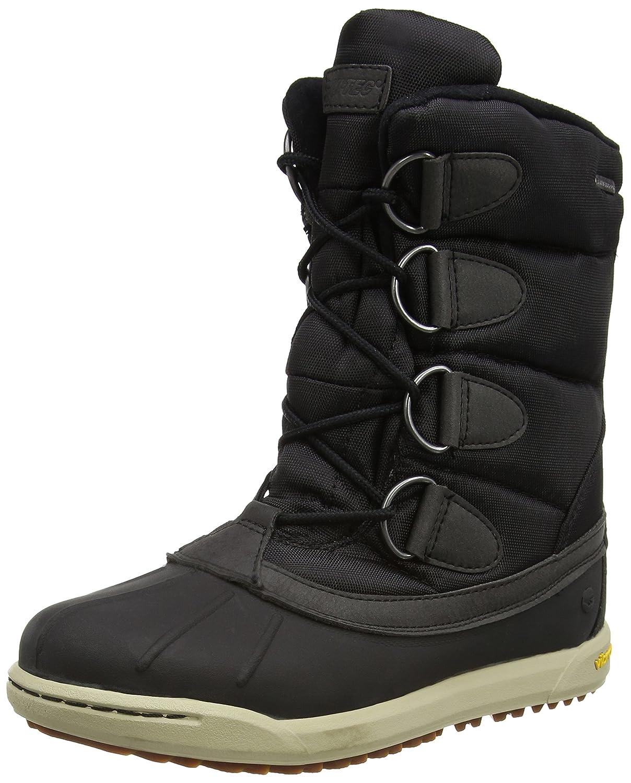 Hi-TecTalia Shell 200 WP - Botas Mujer37 EU|Negro - Black (Black/Coal)