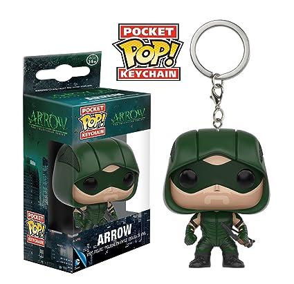 Pocket POP! Keychain - Arrow: Arrow