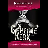 De Geheime Kerk: Wie houdt stand als christenvervolging toeslaat in Nederland?