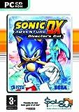 Sonic Adventure DX Director's Cut (PC CD)