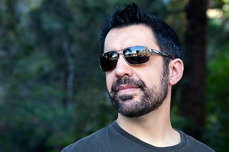 Michael Paul Gonzalez