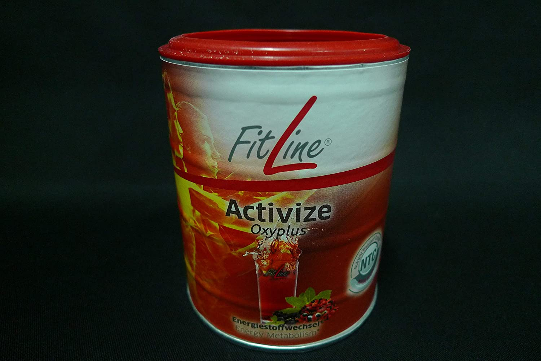 Fitline Activize Oxyplus Kaufen