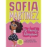 My Family Adventure (Sofia Martinez)