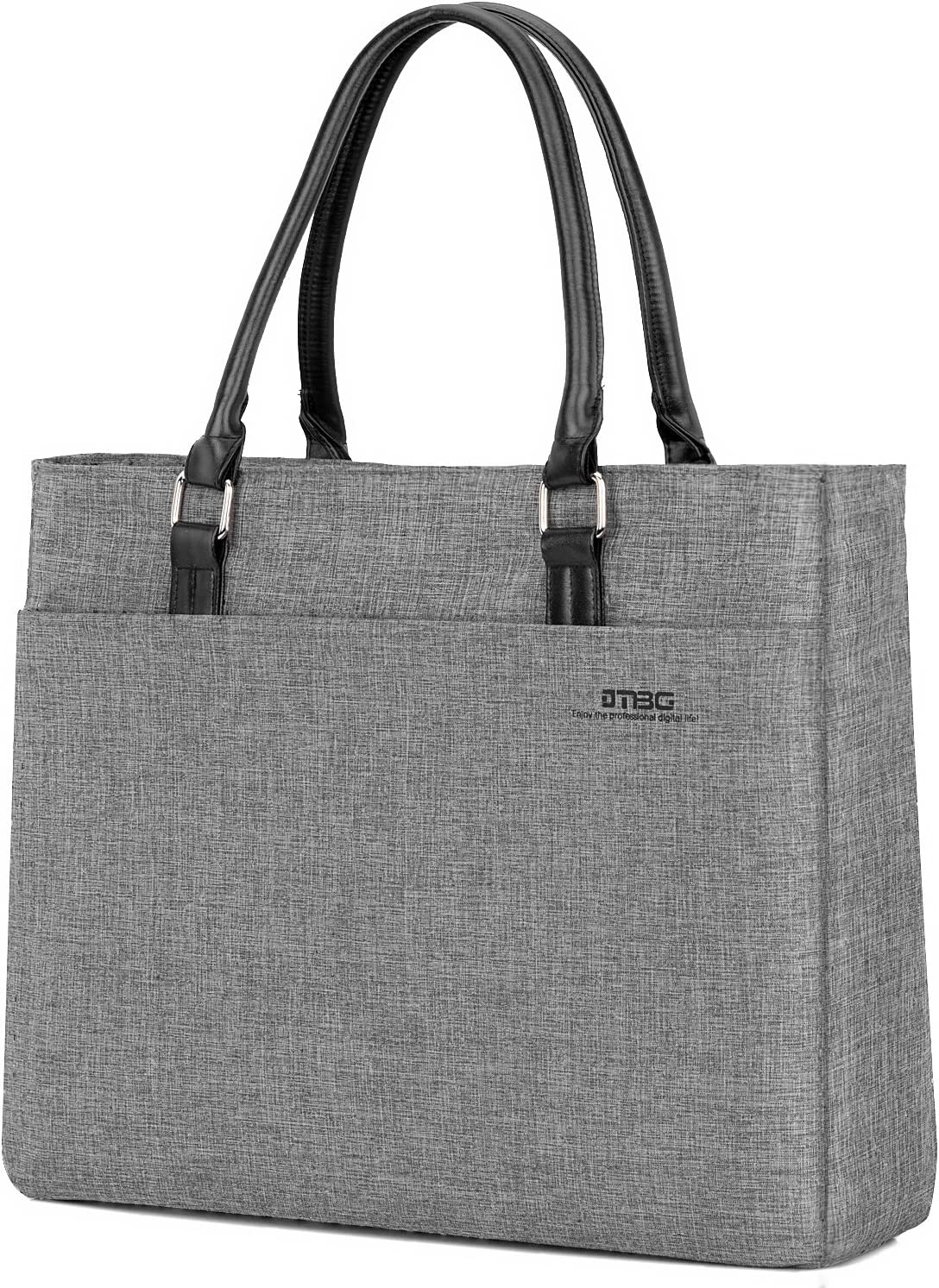 UtoteBag 15,6 Zoll Laptoptasche 15 - Laptoptasche Damen