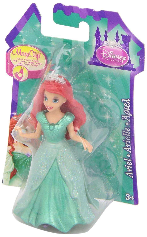 Disney Princesas Muñeca, miniprincesa Bella durmiente (Mattel X9415): Amazon.es: Juguetes y juegos
