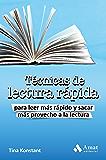Lctra Rpda - La Biblia de la Lectura Rápida: Un Libro de