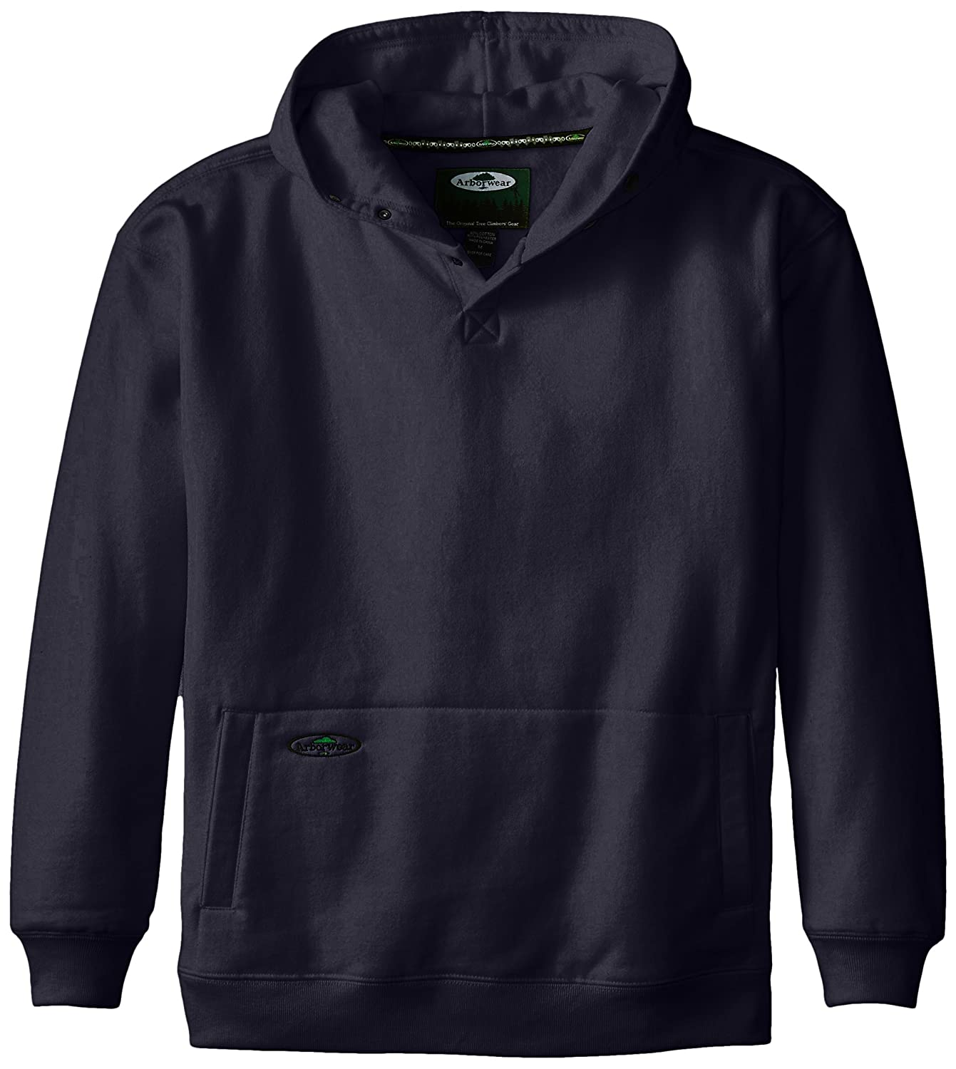 Arborwear Men's Double Thick Pullover Sweatshirt Arborwear Men's Apparel 400240