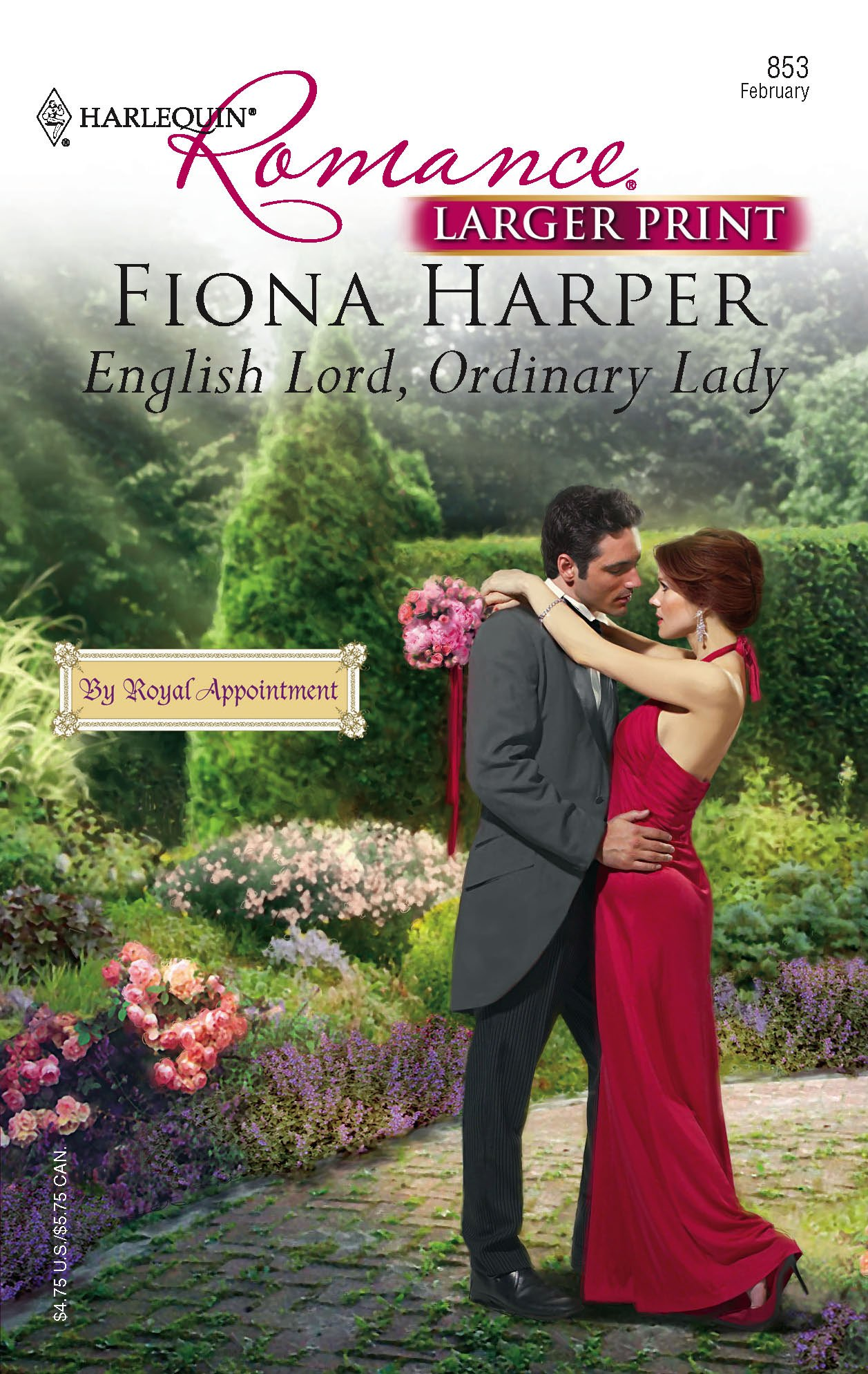 Download English Lord, Ordinary Lady ebook
