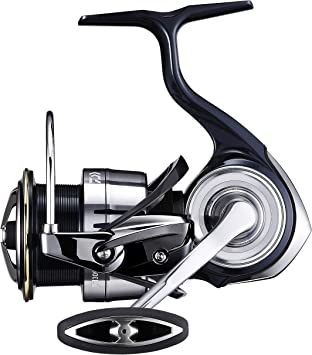 Daiwa Carretes de Pesca Certate G LT 2019 4000D-C Spinning ...