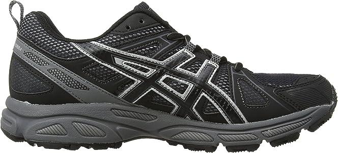 ASICS Gel-Trail-Tambora 4, Zapatillas de Running para Hombre, Negro (Black/Onyx/Silver 9099), 40 EU: Amazon.es: Zapatos y complementos
