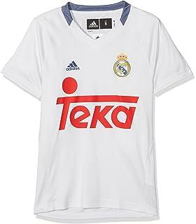 adidas RM TRG tee Camiseta Línea Real Madrid CF, Hombre