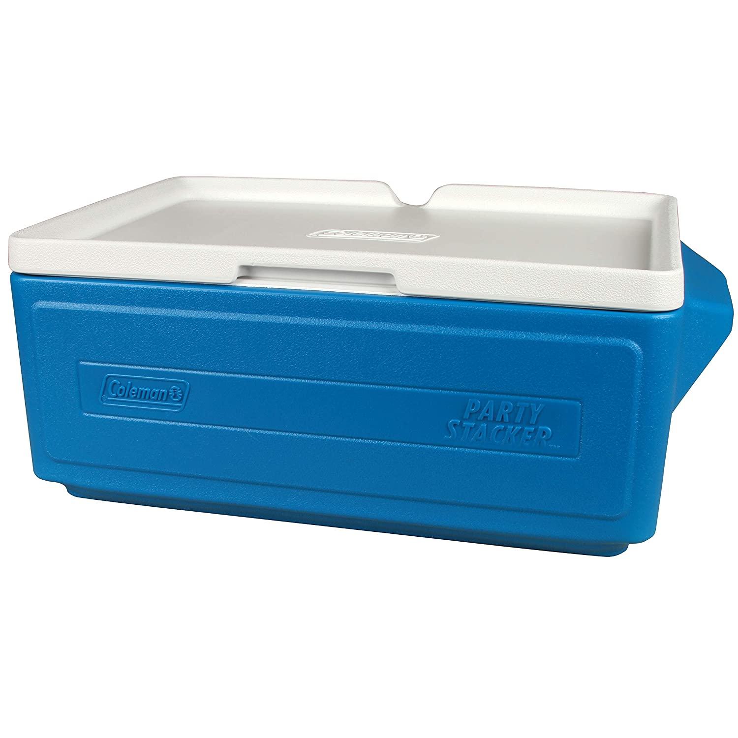 Best Coleman 24-Can Party Stacker Portable Cooler