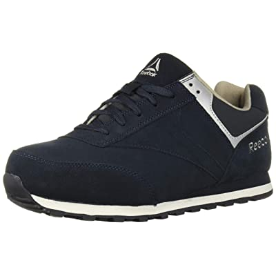 Reebok Work Men's Leelap RB1975 EH Athletic Safety Shoe: Shoes