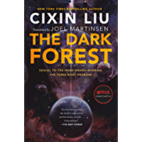 The Dark Forest (The Three-Body Problem Series Book 2)
