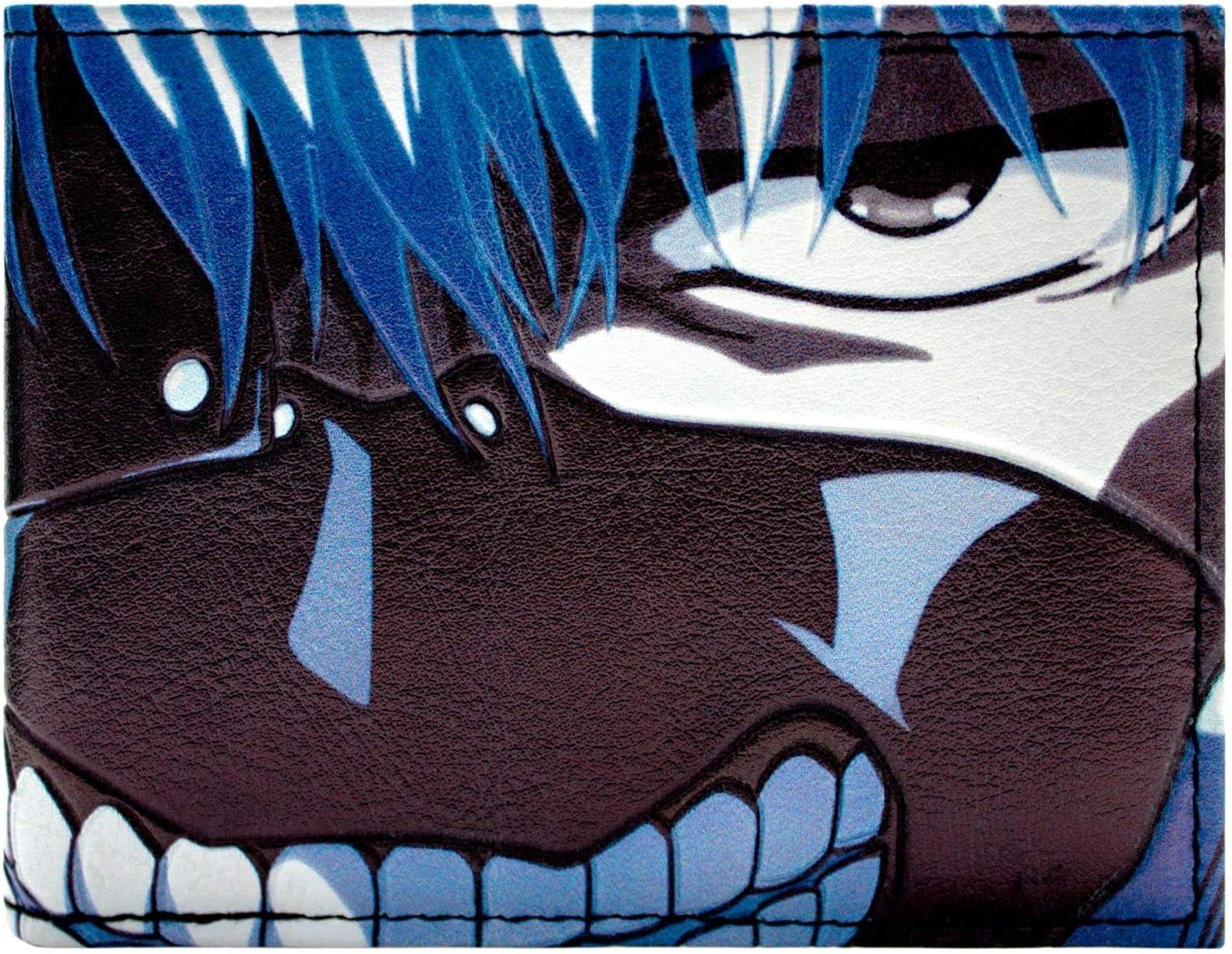 Tokyo Ghoul Renji Manga Noir Portefeuille