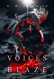 Voices of Blaze (The Fireblade Array Book 5)