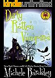 Dirty Rotten Vampires (Broken Heart Mysteries Book 1)