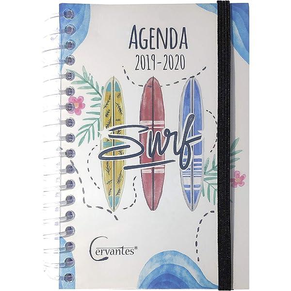 Grupo Erik Editores AGVSVP1705 - Agenda 2018 Semana Vista ...