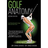 Golf Anatomy 2nd Edition