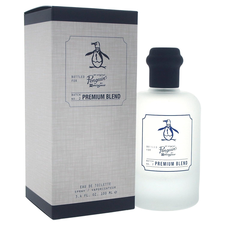 Original Penguin Premium Blend, 3.4 fl oz EDT Falic Fashion Group 95.1013.77