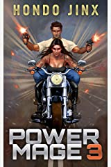 Power Mage 3 Kindle Edition