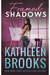 Framed Shadows: Shadows Landing #6 Kindle Edition