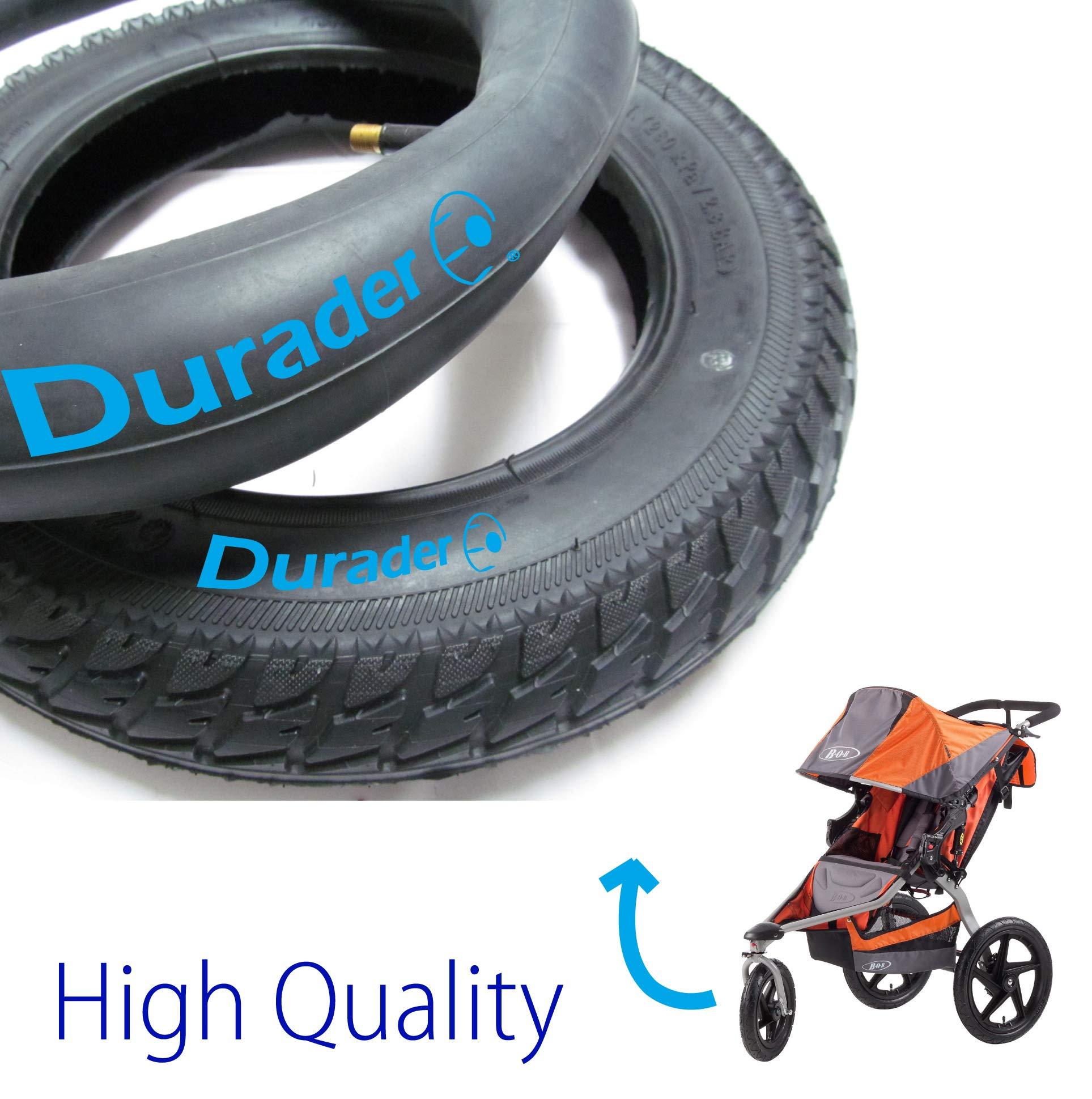 (Front tire & Tube) for BOB Revolution Pro Stroller